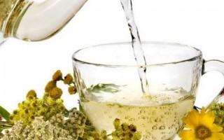 Разновидности печеночных чаев и рекомендации по их использованию