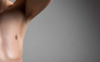 Как распознать появление сыпи при гепатите