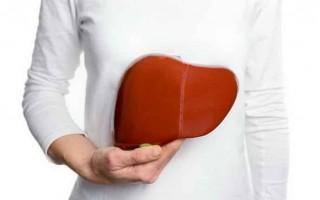 Причины и последствия гепатомегалии, диффузных изменений печени и поджелудочной железы