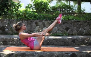 Комплекс физических упражнений при перегибе желчного пузыря и правила их выполнения