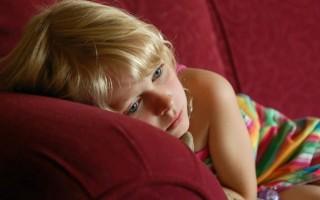 Как распознать деформацию желчного пузыря у ребенка, и как победить проблему