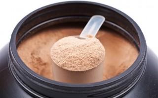 Польза и вред протеина для печени