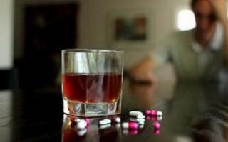 Развеиваем миф о совместимости Карсила и алкоголя