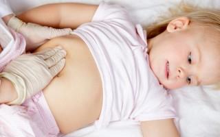 Способы измерения размеров печени у детей в норме: таблица по Курлову