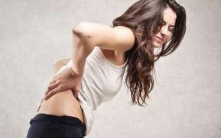 Может ли спина болеть от печени, и как распознать такую боль