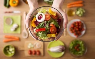 Как составить меню при гепатите: стол №5 (диета) на период лечения