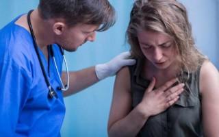 Что такое лимфаденопатия в воротах печени и чем она опасна