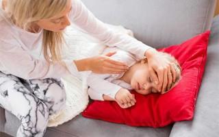 Стоит ли беспокоиться при появлении температуры после прививки от гепатита