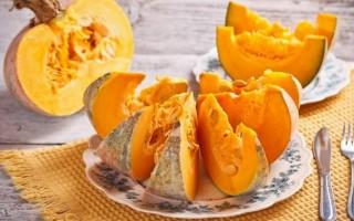 Особенности применения тыквы для печени, и полезные свойства плода