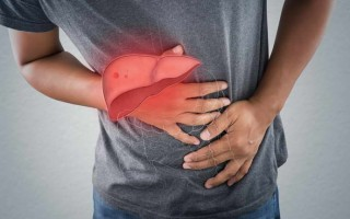 Особенности состояния печени при гепатите С