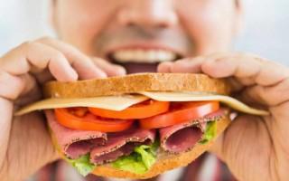 Принципы диеты при гемангиоме печени у взрослых, и примерный рацион на неделю