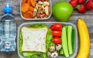 Как составить диету при повышенном билирубине