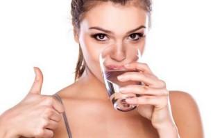Дюбаж – чистка печени с минеральной водой в домашних условиях: алгоритм проведения