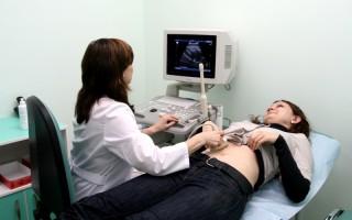 УЗИ желчного пузыря: особенности проведения процедуры диагностики