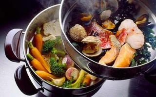 Секреты диеты при фиброзе печени