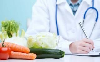 Щадящее воздействие диеты при гепатите В