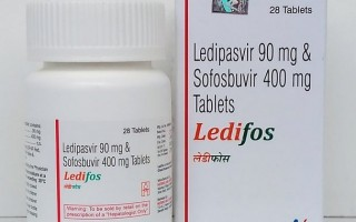 Использование Софосбувира плюс Ледипасвира в терапии гепатита С
