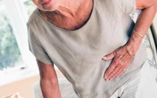 Предвестники и симптомы приступа желчнокаменной болезни