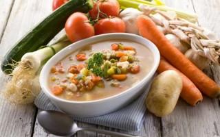 Принципы соблюдения диеты при гепатите А