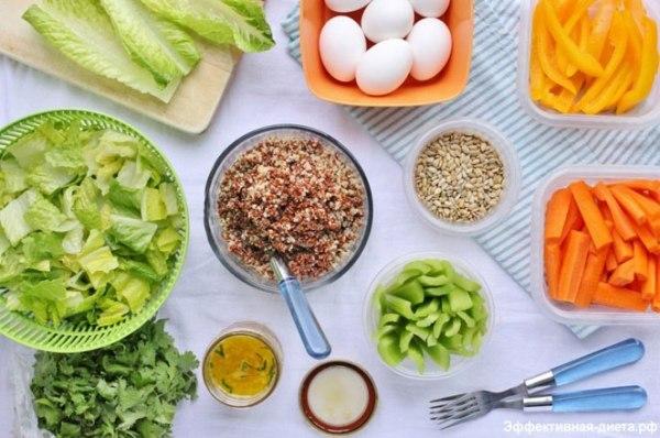 Блюда из творога при гепатите
