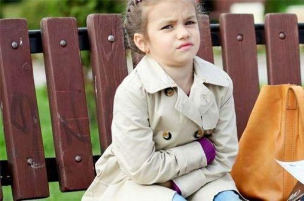 Дискинезия желчевыводящих путей у детей (ДЖВП): симптомы