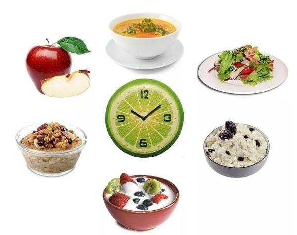 Еда при панкреатите и холецистите