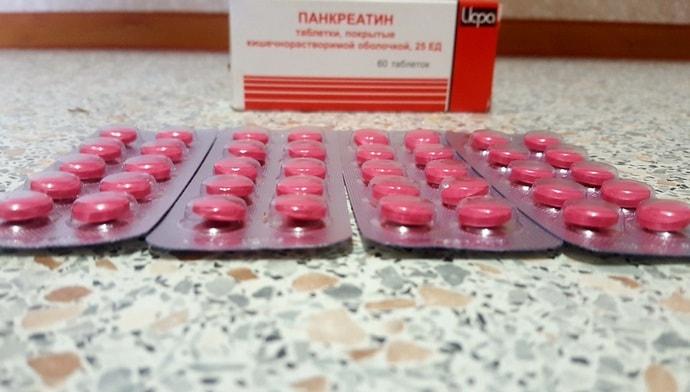 решать, что лучше, Аллохол или панкреатин, бессмысленно, потому что это препараты разного спектра действия.
