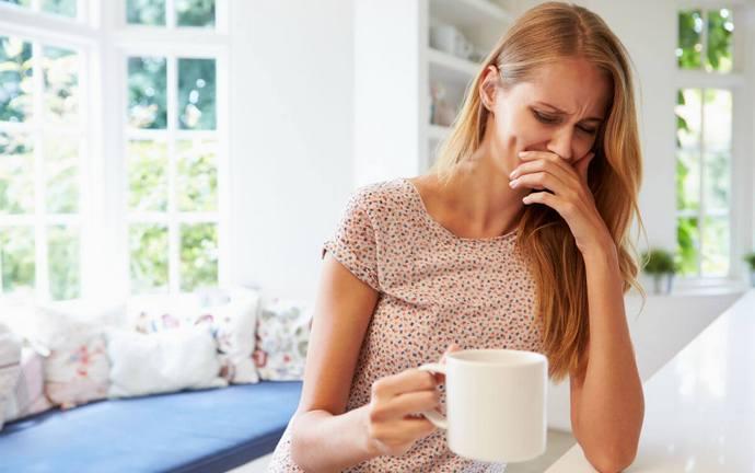 Печень не всегда может быть настоящей причиной болей при беременности.