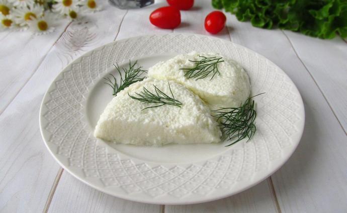 В идеале пищу нужно варить либо готовить на пару.