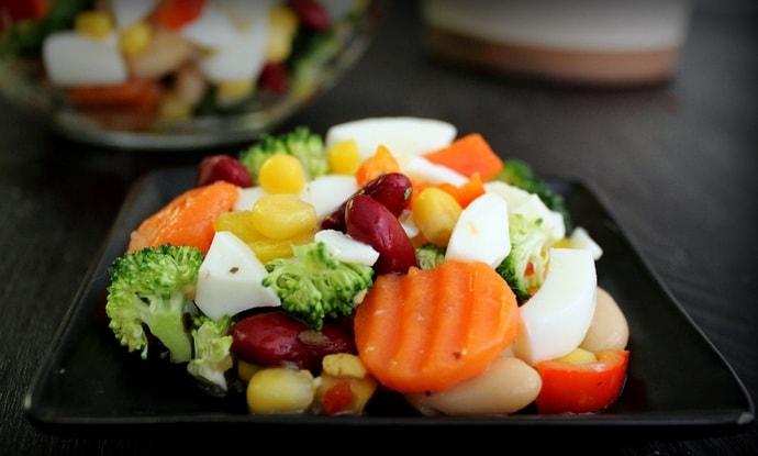 Готовить в рамках такой диеты нужно в идеале на пару.