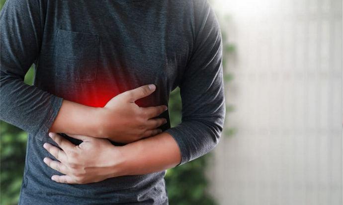 При неправильном или слишком длительном употреблении куркума может вызвать побочные эффекты.