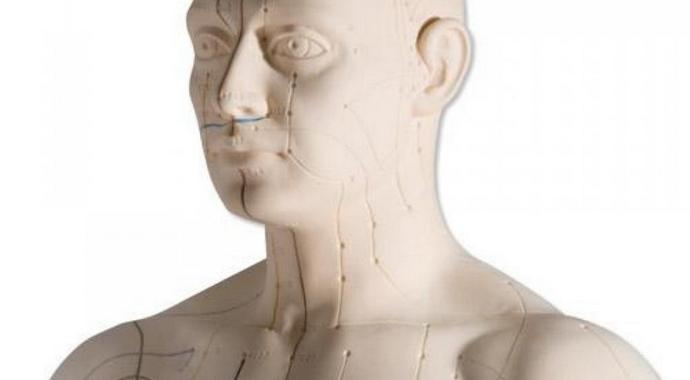 Меридиан желчного пузыря точки воздействия