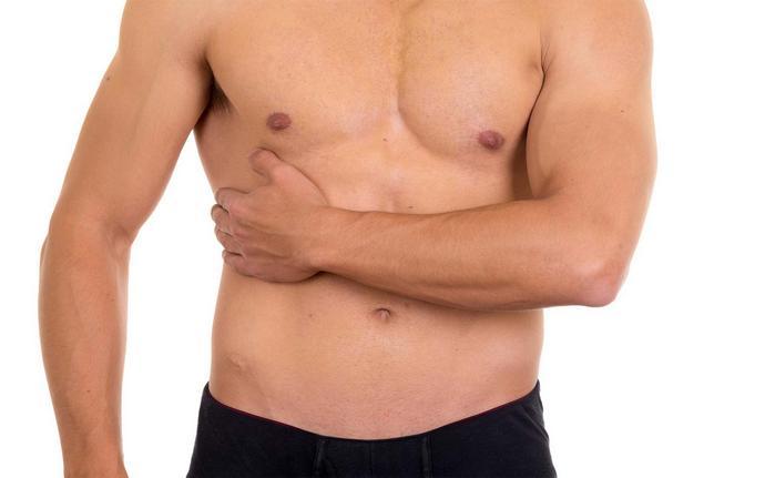 Цирроз печени, если не изменить образ жизни, переходит в сильнейшие осложнения.