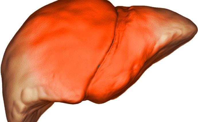 такое состояние печени очень опасно для жизни, поскольку вначале протекает бессимптомно.