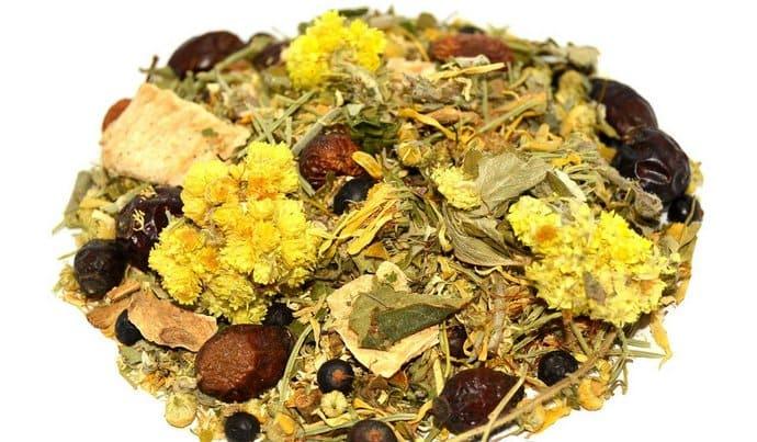 Можно приобрести такие чаи в аптеке, а можно сделать их самому. на основе определенного набора трав.