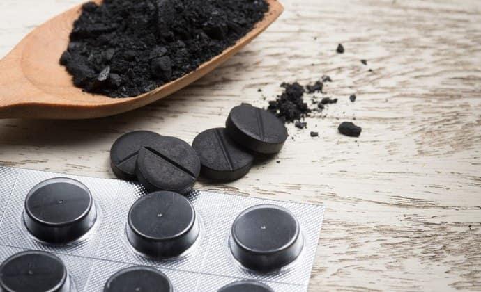 Самый элементарный аналог Полисорба это активированный уголь.