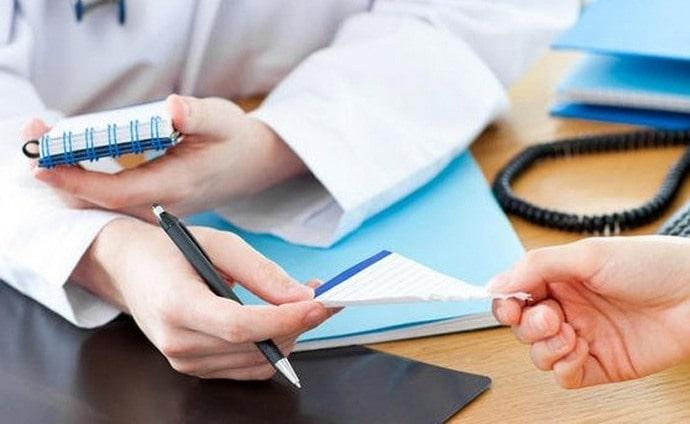 Очень важно вовремя начать лечения болезни.