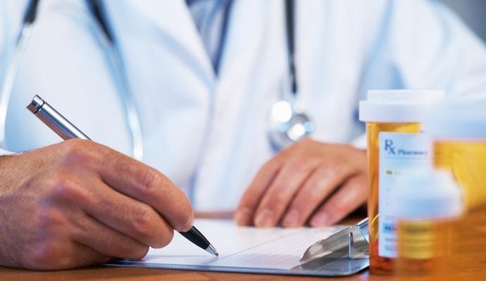 Лечение непременно нужно обсудить с врачом.