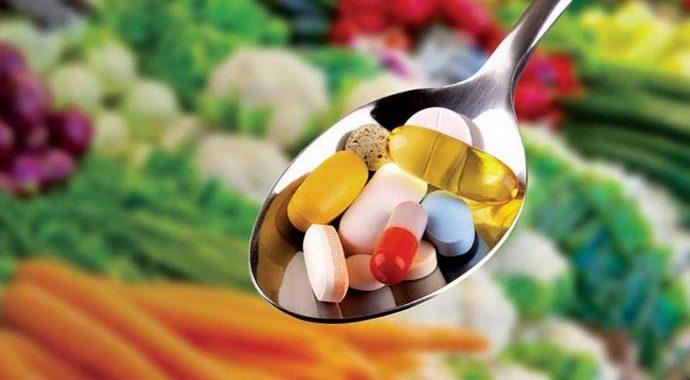 Витамины для печени названия препаратов и описание