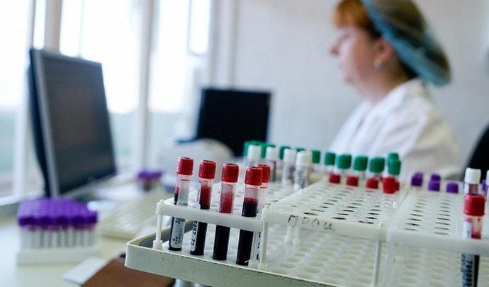 лучшими методами диагностики будут анализы крови малыша.
