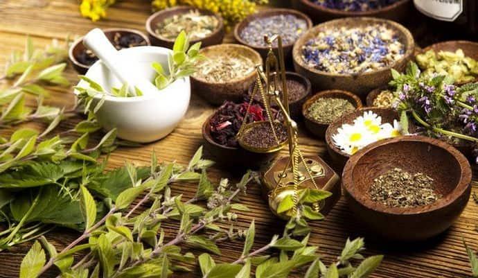 Есть несколько видов желчегонных чаев.