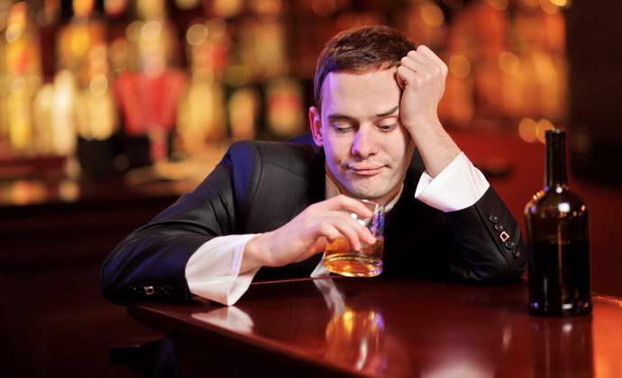 Разрешены ли крепкие напитки после операции на желчный пузырь