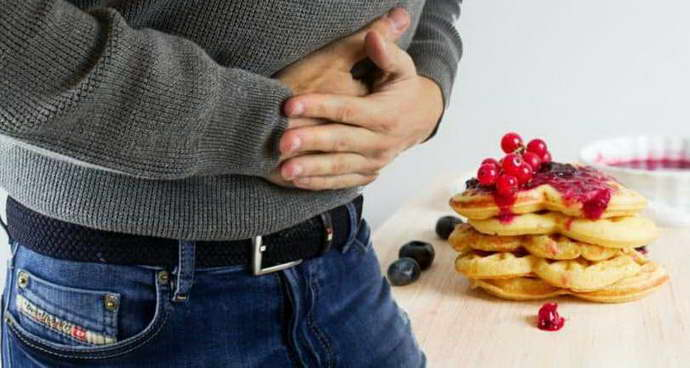 диета при фиброзе печени