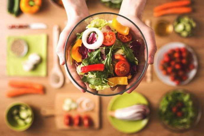 Из чего должна состоять диета при гемангиоме печени у взрослых