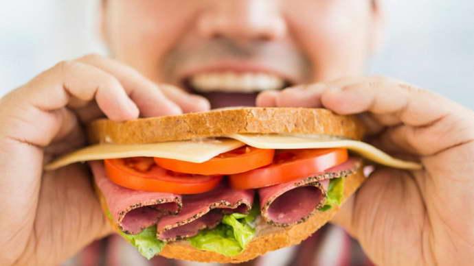Питание при гемангиоме печени