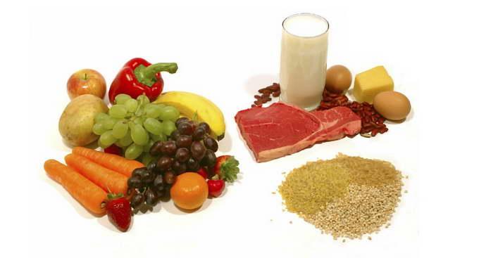 Правила диеты при метастазах в крупнейшей железе организма