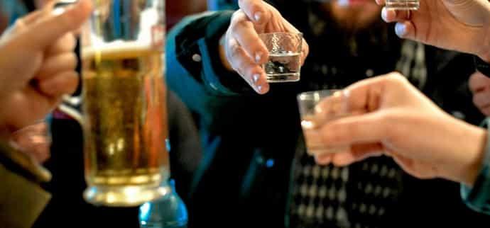 почему нельзя алкоголь при болезнях печени
