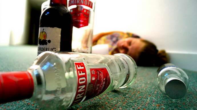 о совместимости Гепа-Мерц с алкоголем