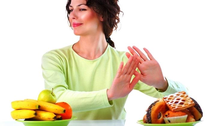 очень важно при полипах в желчном пузыре придерживаться щадящей диеты.