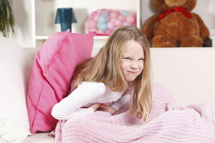 Холецистит у детей – острое или хроническое воспаление желчного пузыря.